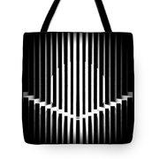 Melbourne Art Du Jour Tote Bag