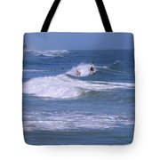 Melbourne Beach Florida Usa Tote Bag