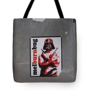 Melburnbug Tote Bag