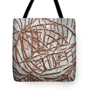 Mellow - Tile Tote Bag
