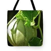Mellow Mellon Tote Bag