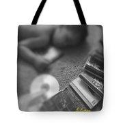 Melodic Dreams Tote Bag