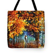 Melodies From The Past Tote Bag