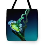 Melodious Growth Tote Bag