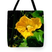 Melon's Flower 12 Tote Bag