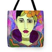 Melora Tote Bag