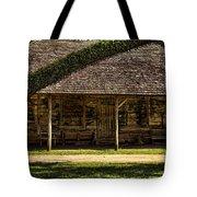 Melrose Barn Tote Bag