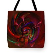 Melted Magic Tote Bag