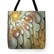 Melting Motions Tote Bag