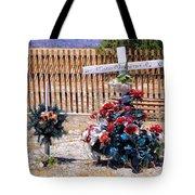 Memorial 1 Tote Bag
