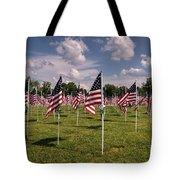 Memorial Day 2017 Tote Bag