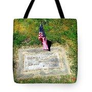 Memorial Day 2017 -  Vietnam Military Tote Bag