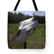 Memorial To Mortality Tote Bag