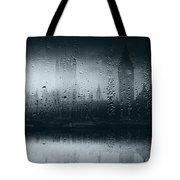 Mystical London Tote Bag
