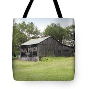 Memories Fading Tote Bag