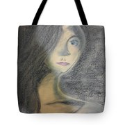 Memories From A Breathe  Tote Bag