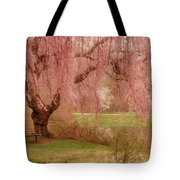 Memories - Holmdel Park Tote Bag