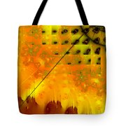 Memories Of Another Time IIi Tote Bag