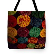 Memories Of Granny Tote Bag