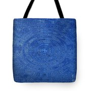 Memories Of Years Past Swirling Around Version Three Tote Bag