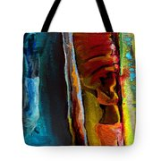 Memory From Africa 01 Tote Bag