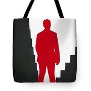 Men Tote Bag