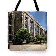 Mendel Hall Tote Bag
