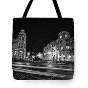 Menomonee And Underwood At Night Tote Bag