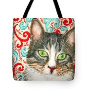 Meow Please... Tote Bag