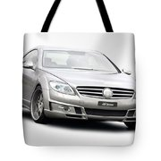 Mercedes Tote Bag