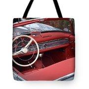 Mercedes Tote Bag