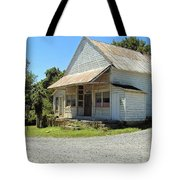 Merchant Is Out Tote Bag