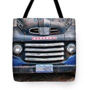 Mercury 2234 Tote Bag