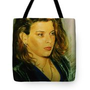 Meri Tote Bag