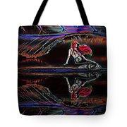 Mermaid Daydream  Tote Bag