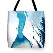 Mermaid Rise Tote Bag