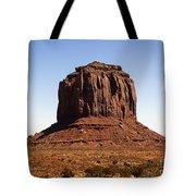 Merrick Butte Tote Bag