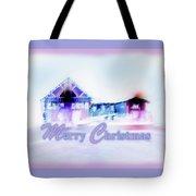 Merry Christmas #181 Tote Bag