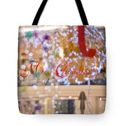 Merry Christmas 2 Tote Bag