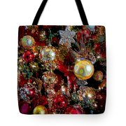 Merry Christmas1 Tote Bag