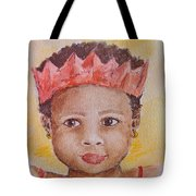 Merry South African Christmas Tote Bag