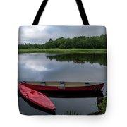 Mersey River Tote Bag