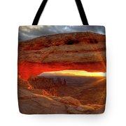 Mesa Arch 6 Tote Bag
