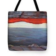 Mesa Arch  Tote Bag