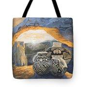 Mesa Arch Magic Tote Bag