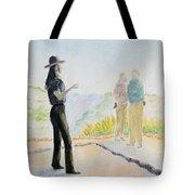 Mesa Verde Ranger Tote Bag