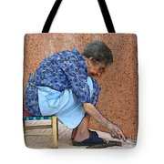 Mesmerized Tote Bag