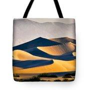 Mesquite Dunes Tote Bag