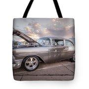 Mesquite Motor Mania Tote Bag