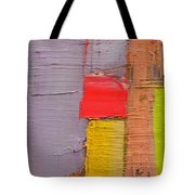 Message From Above Tote Bag